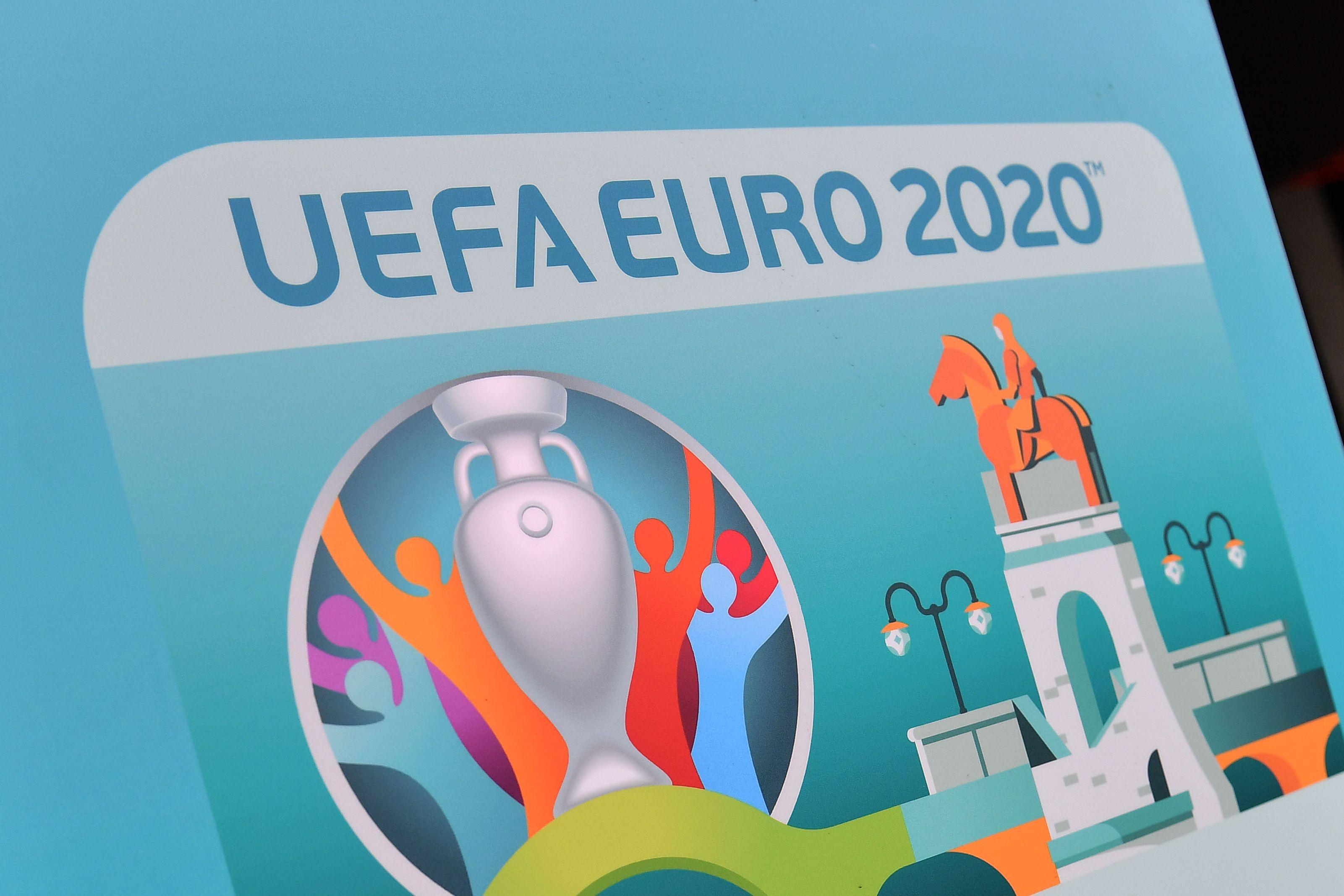 Евро-2020 может пройти в Санкт-Петербурге и Лондоне, если УЕФА сократит количество городов