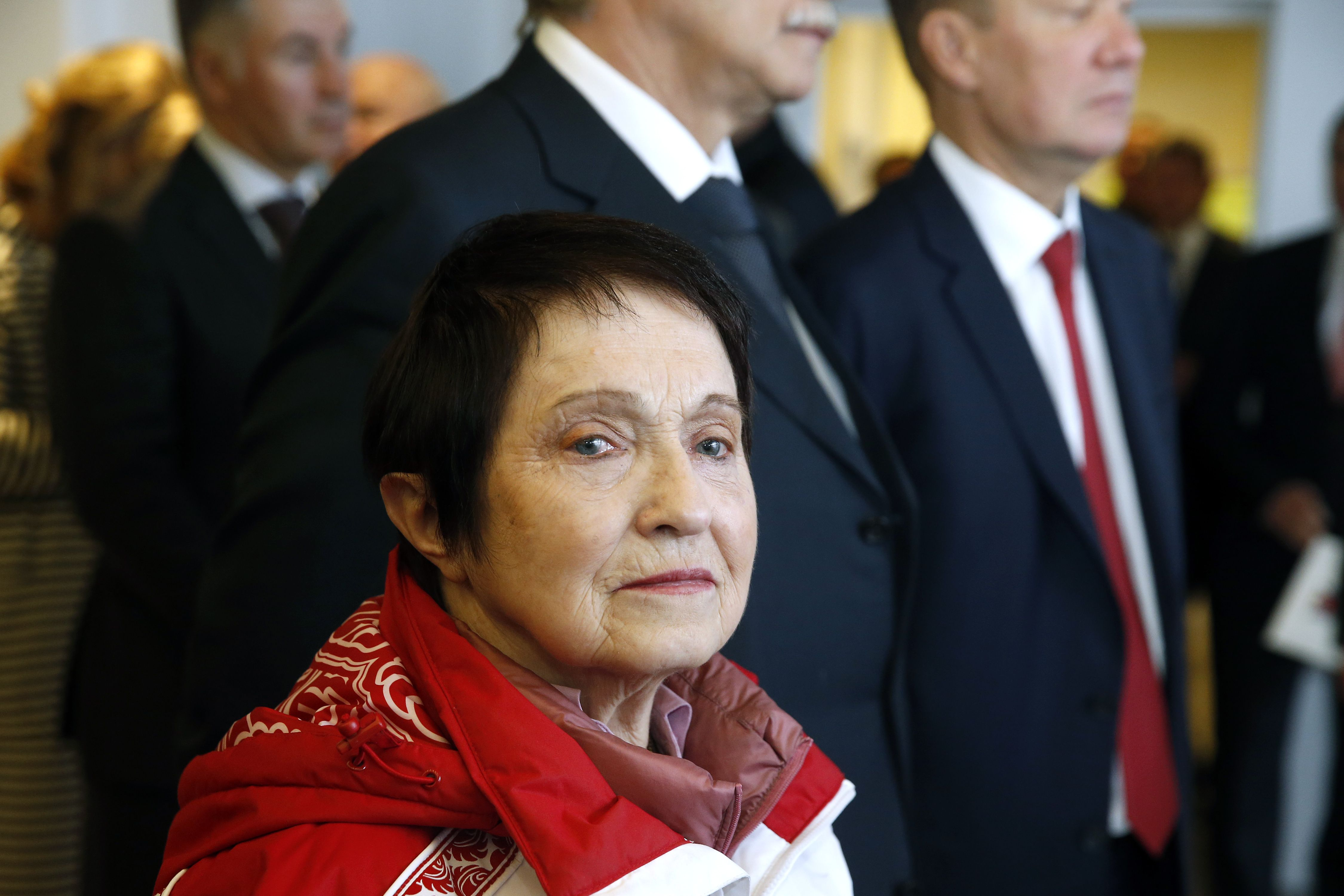 Москвина рассказала, как восприняла эмоциональные слова Бойковой на ЧМ