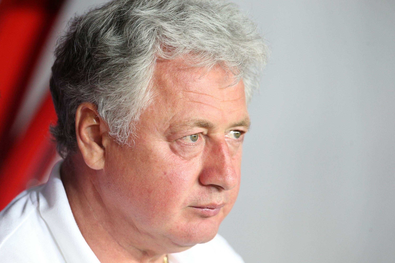 Ринат Билялетдинов обвинил сборную России в излишней самоуверенности