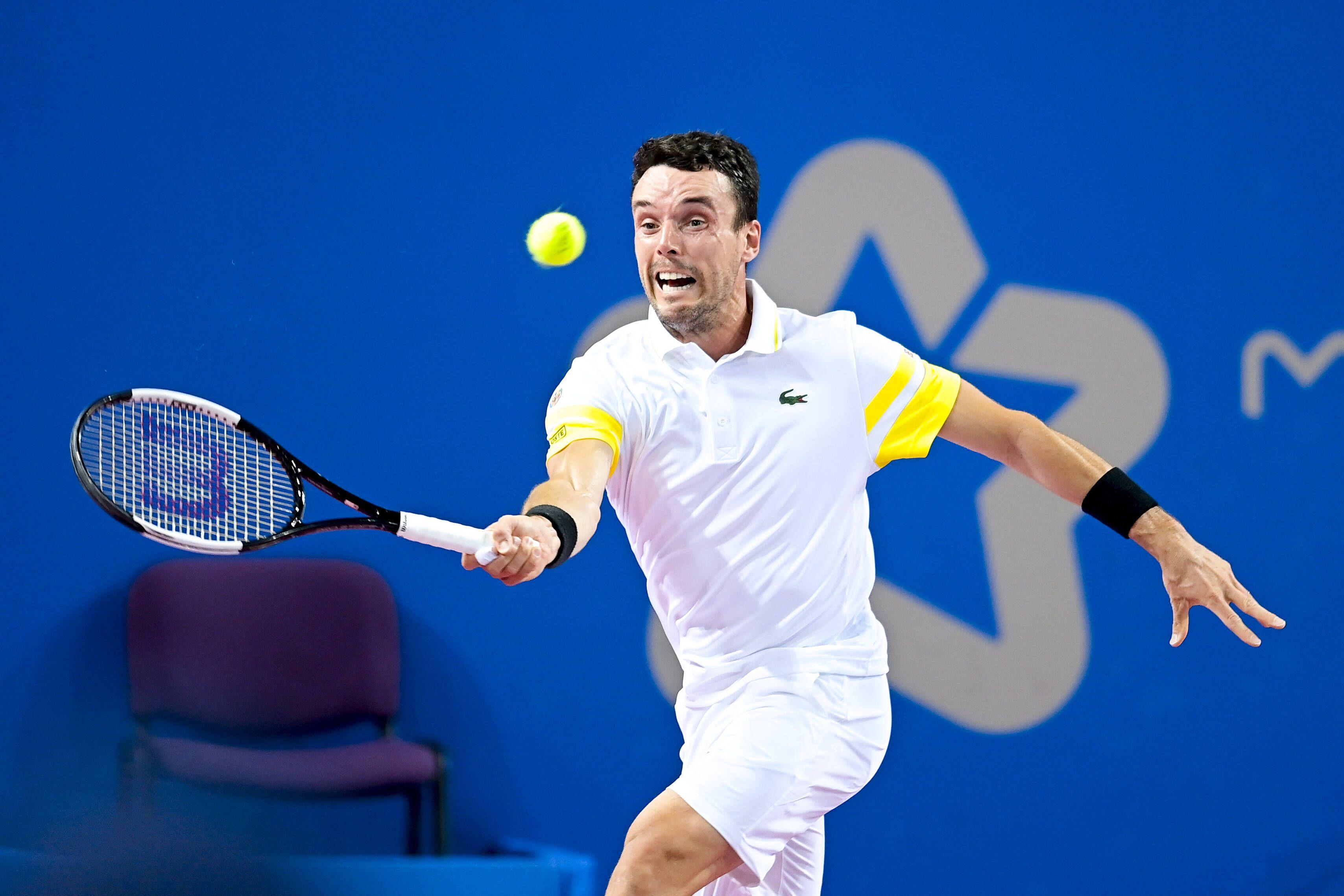 Баутиста-Агут прокомментировал победу над Медведевым в четвертьфинале турнира в Майами