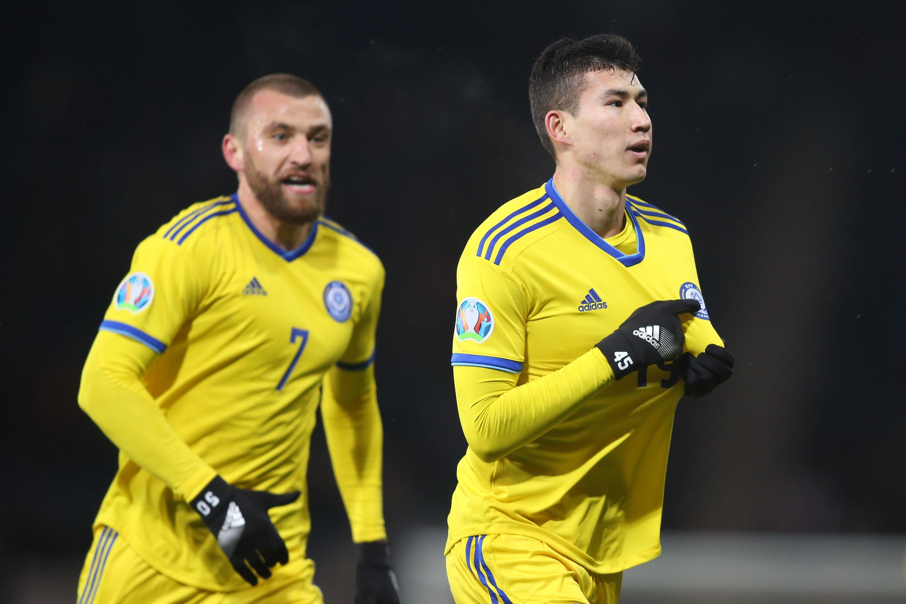СМИ: Зайнутдинов подписал 5-летний контракт с 'Аталантой'