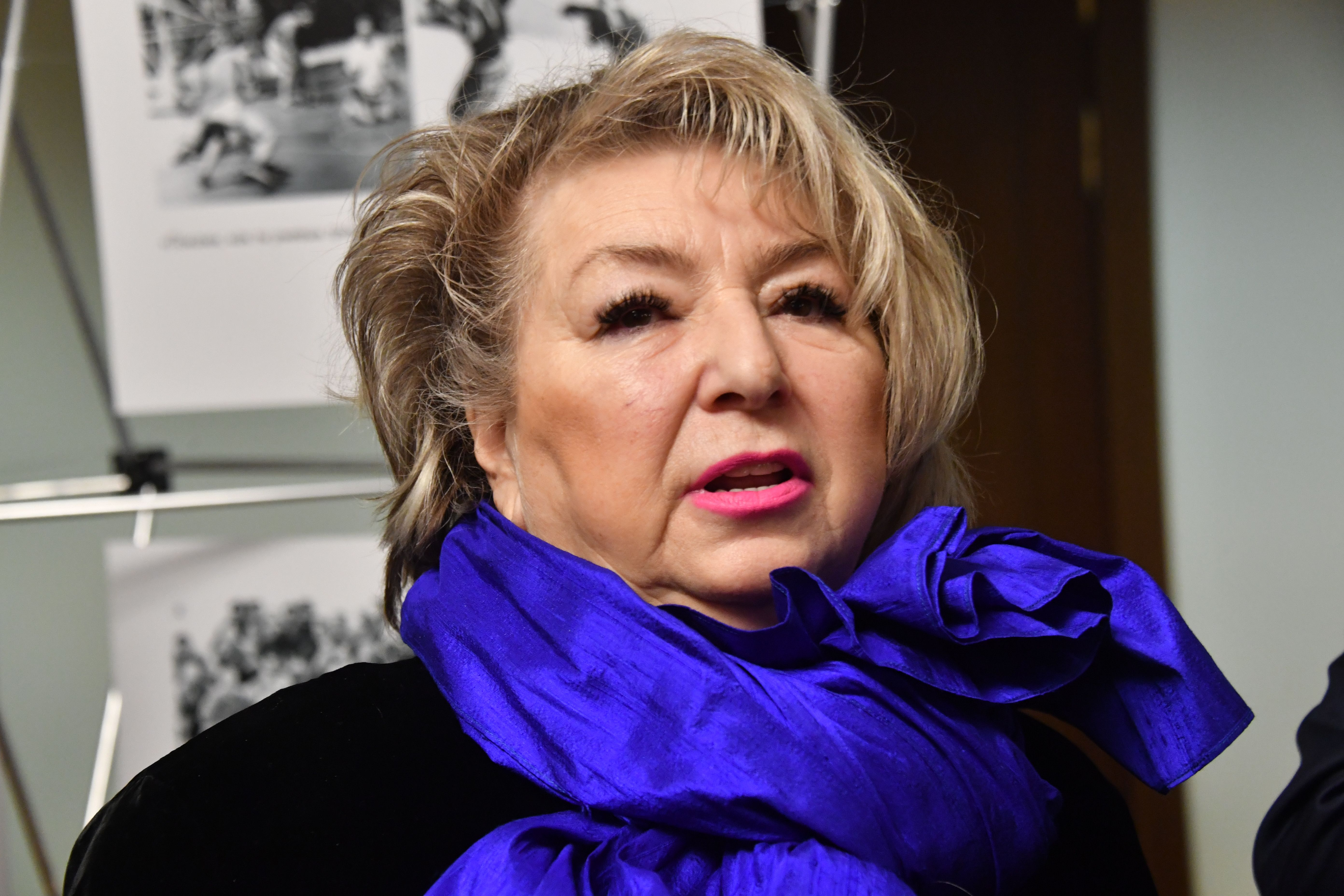 Тарасова отреагировала на возможное возвращение Трусовой к Тутберидзе
