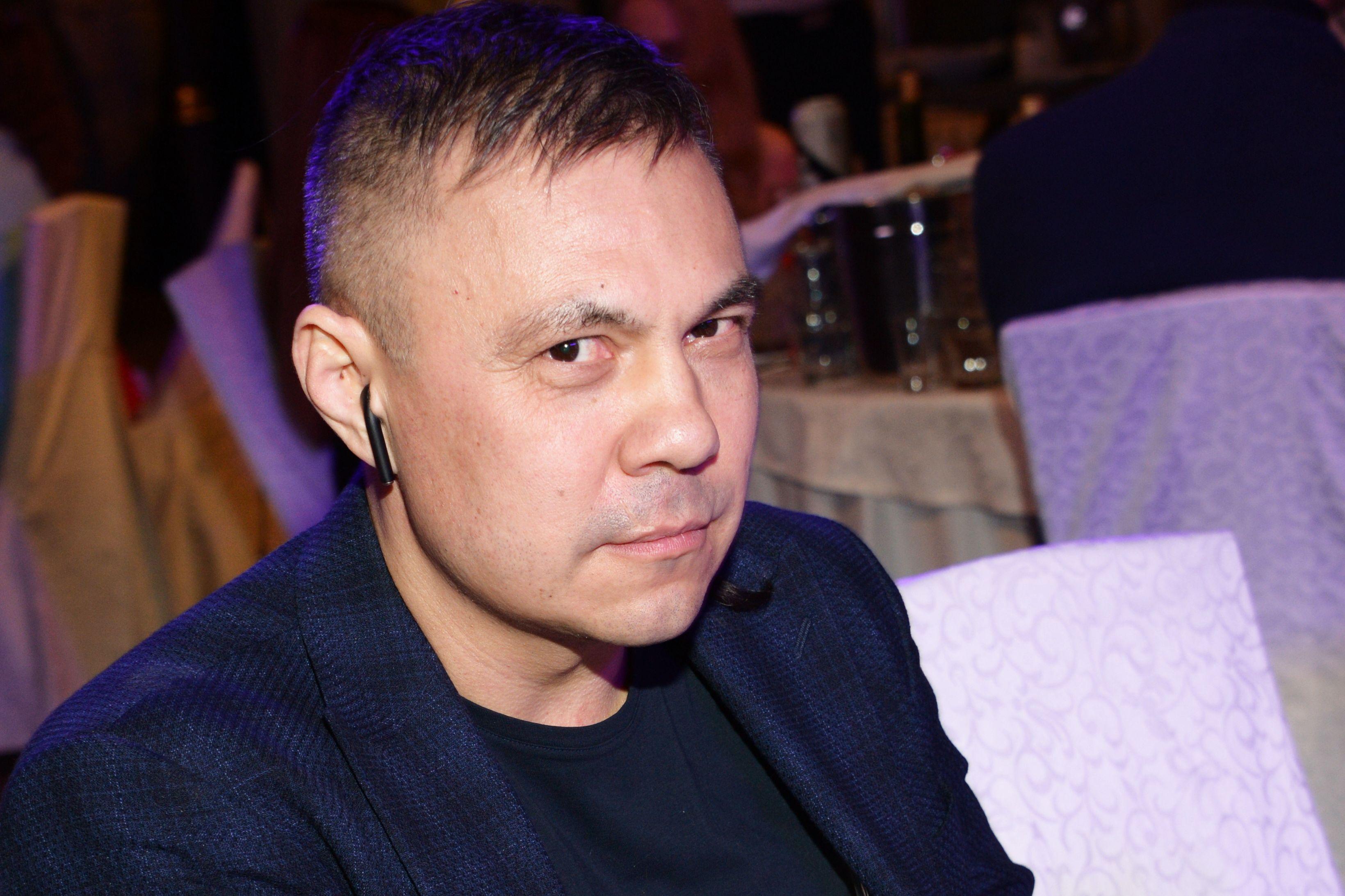 Костя Цзю отреагировал на предложение Хрюнова по бою сына в России