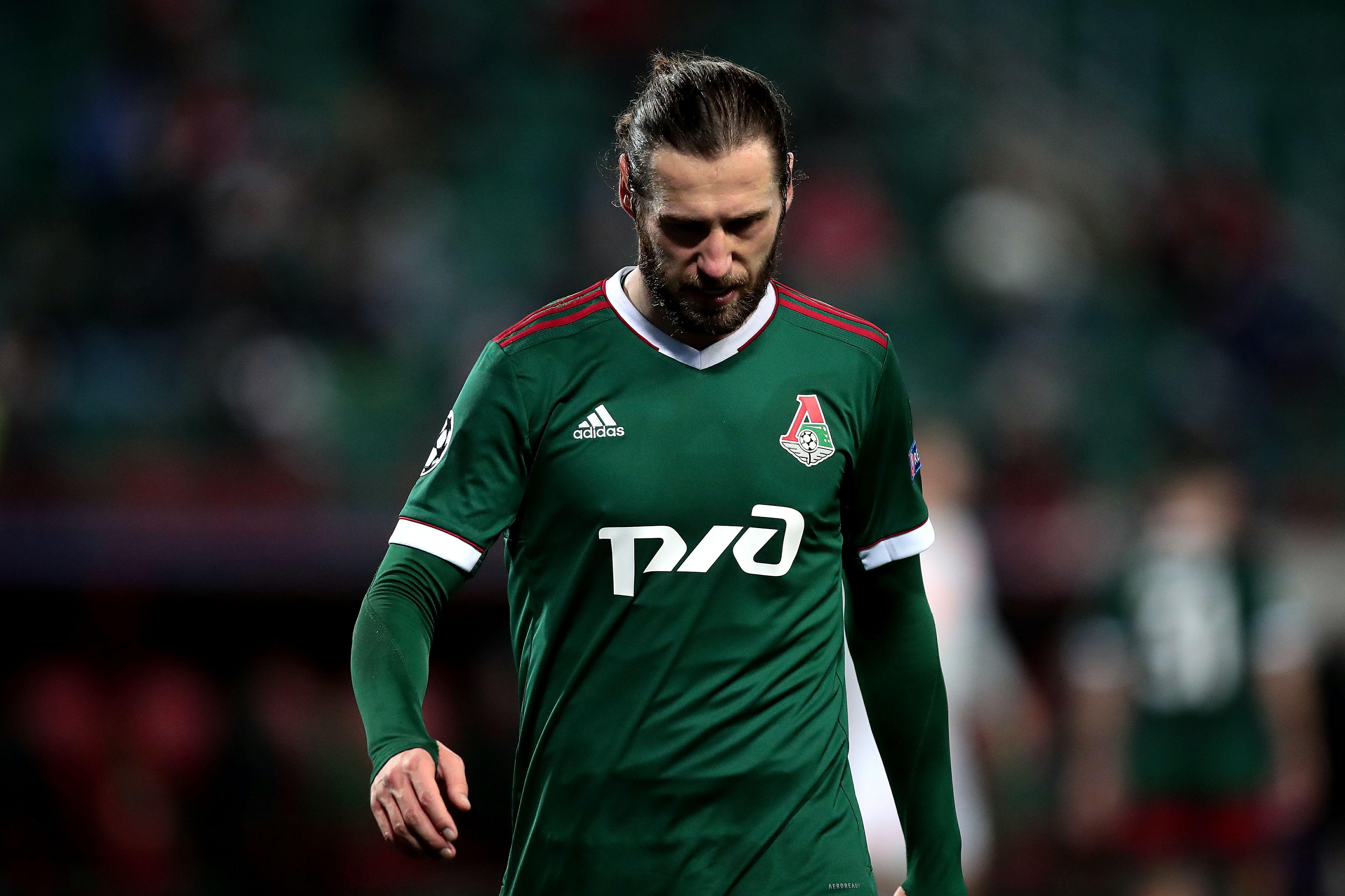 Футбол, РПЛ, Ротор - Локомотив, прямая текстовая онлайн трансляция