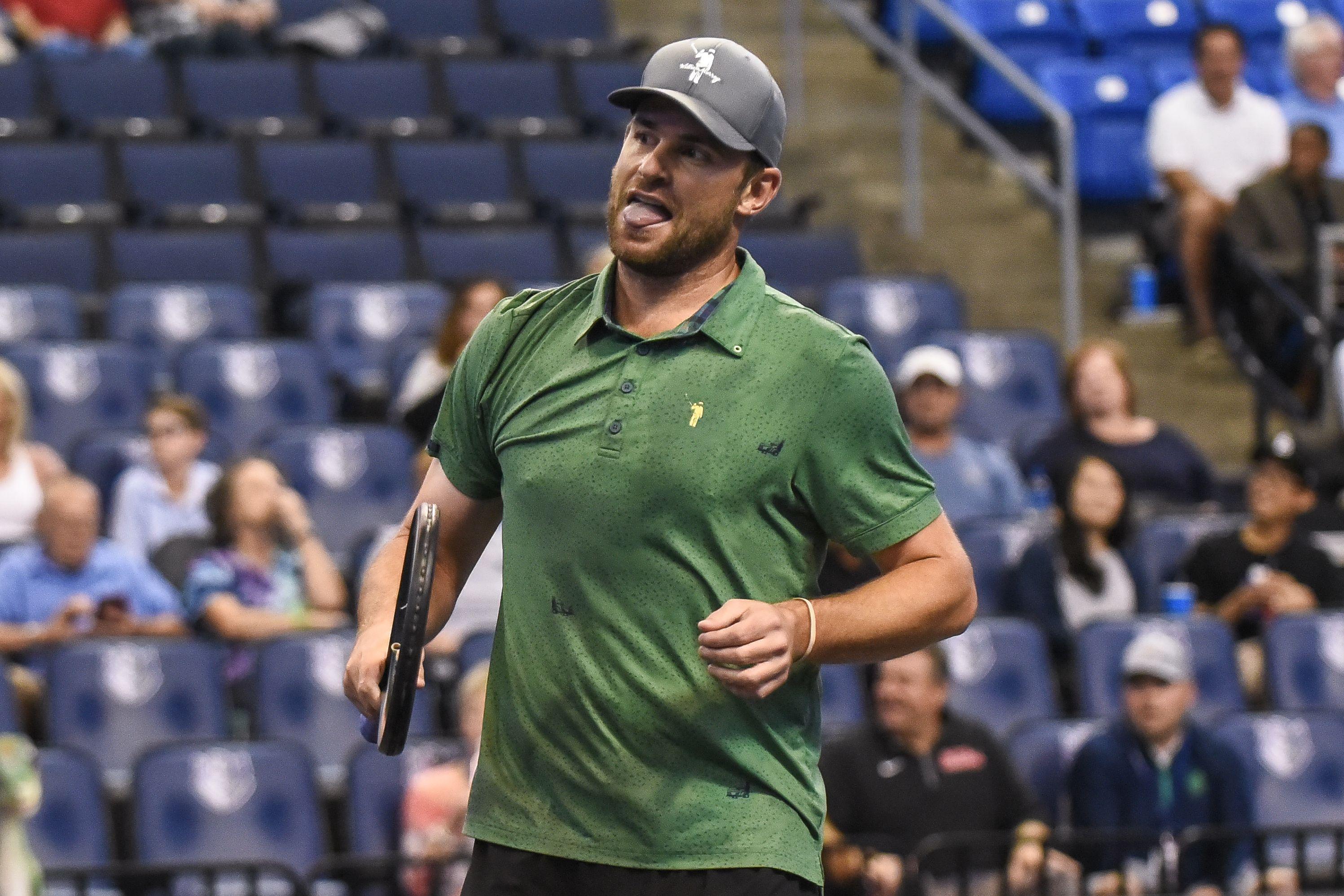 Роддик поддержал вакцинацию теннисистов