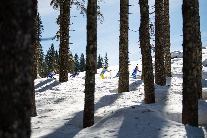 Норвежский эксперт: 'Доминирование Норвегии в биатлоне и лыжах 'убьёт' эти виды спорта'