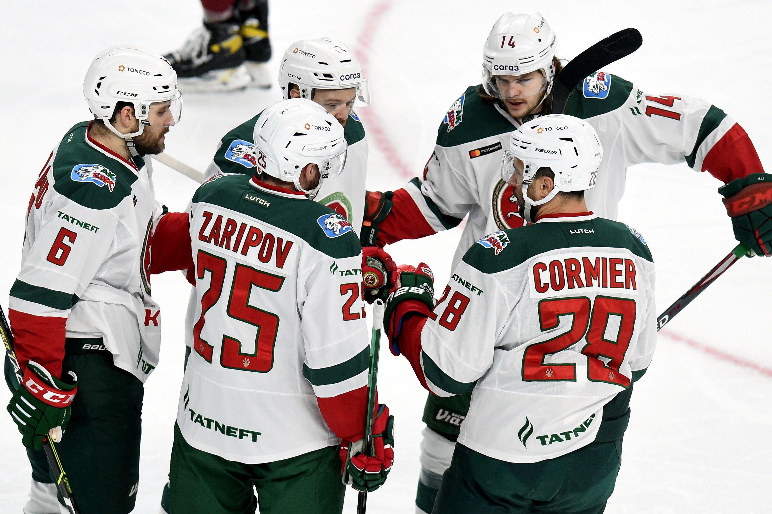 Хоккей, КХЛ, восточная конференция, финал, третий матч, 'Авангард' - 'Ак Барс', прямая текстовая онлайн трансляция