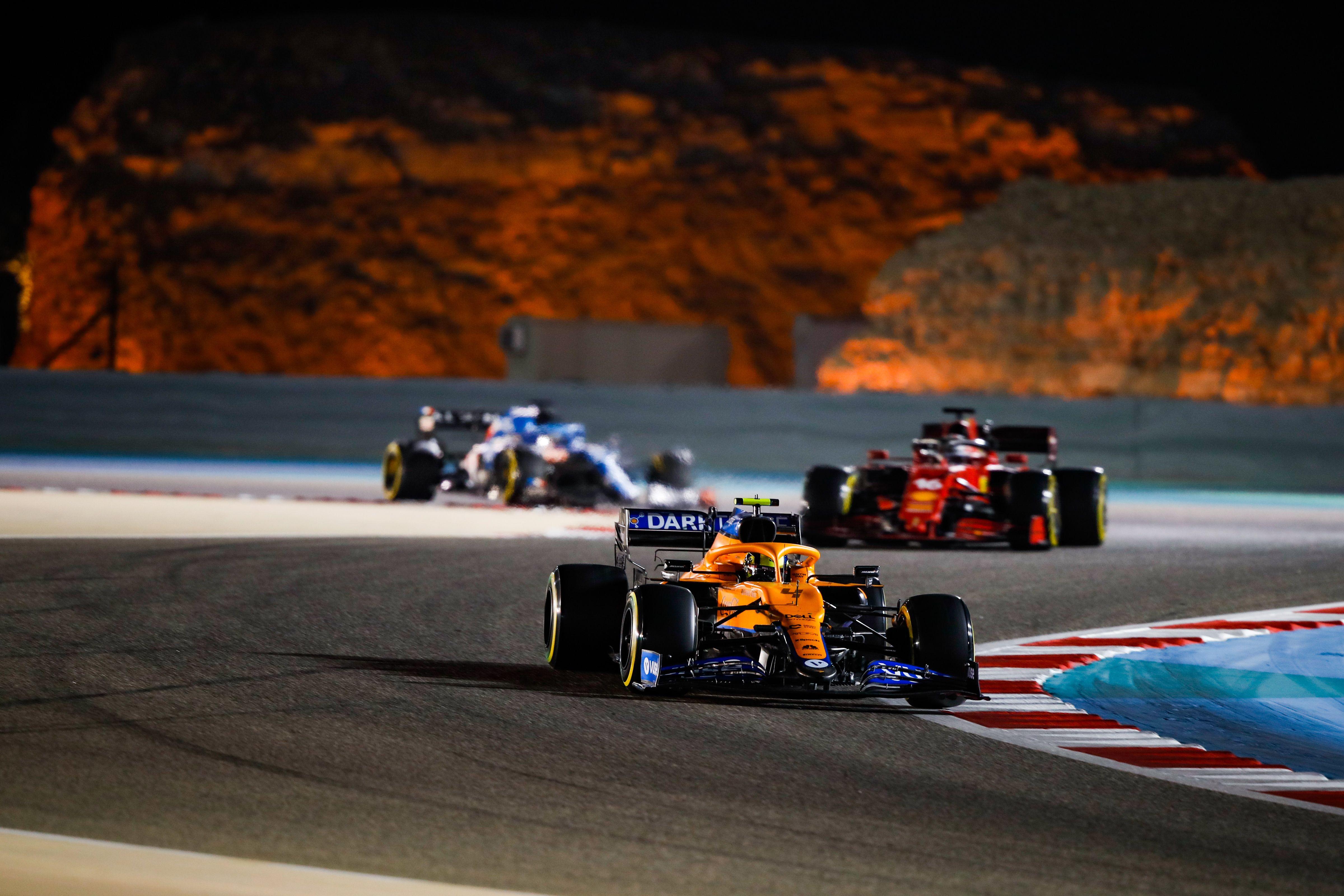 СМИ: В 'Формуле-1' появится команда из Саудовской Аравии