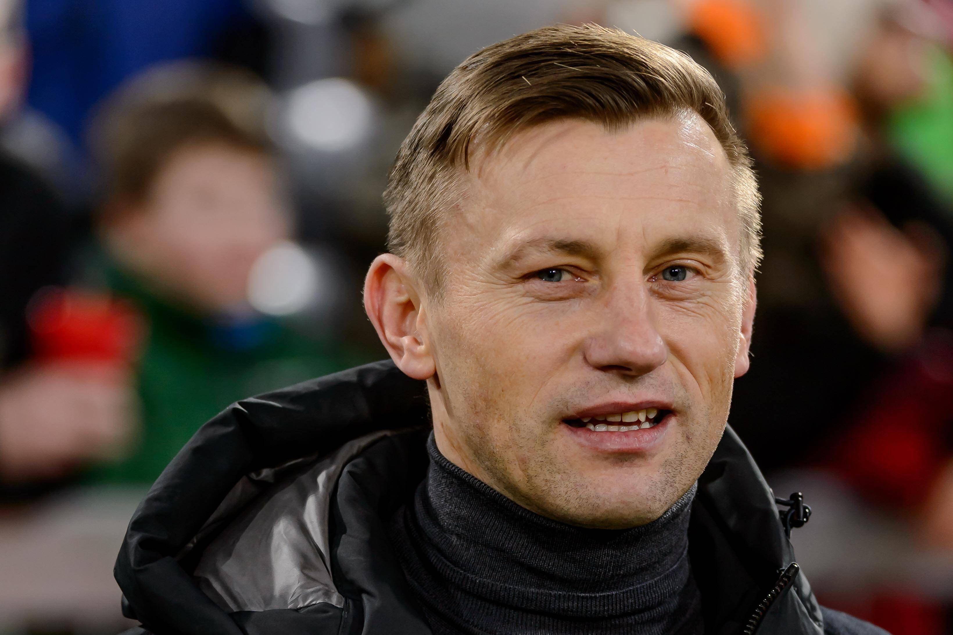 Ярошик: 'Меня удивило решение ЦСКА назначить Олича главным тренером'