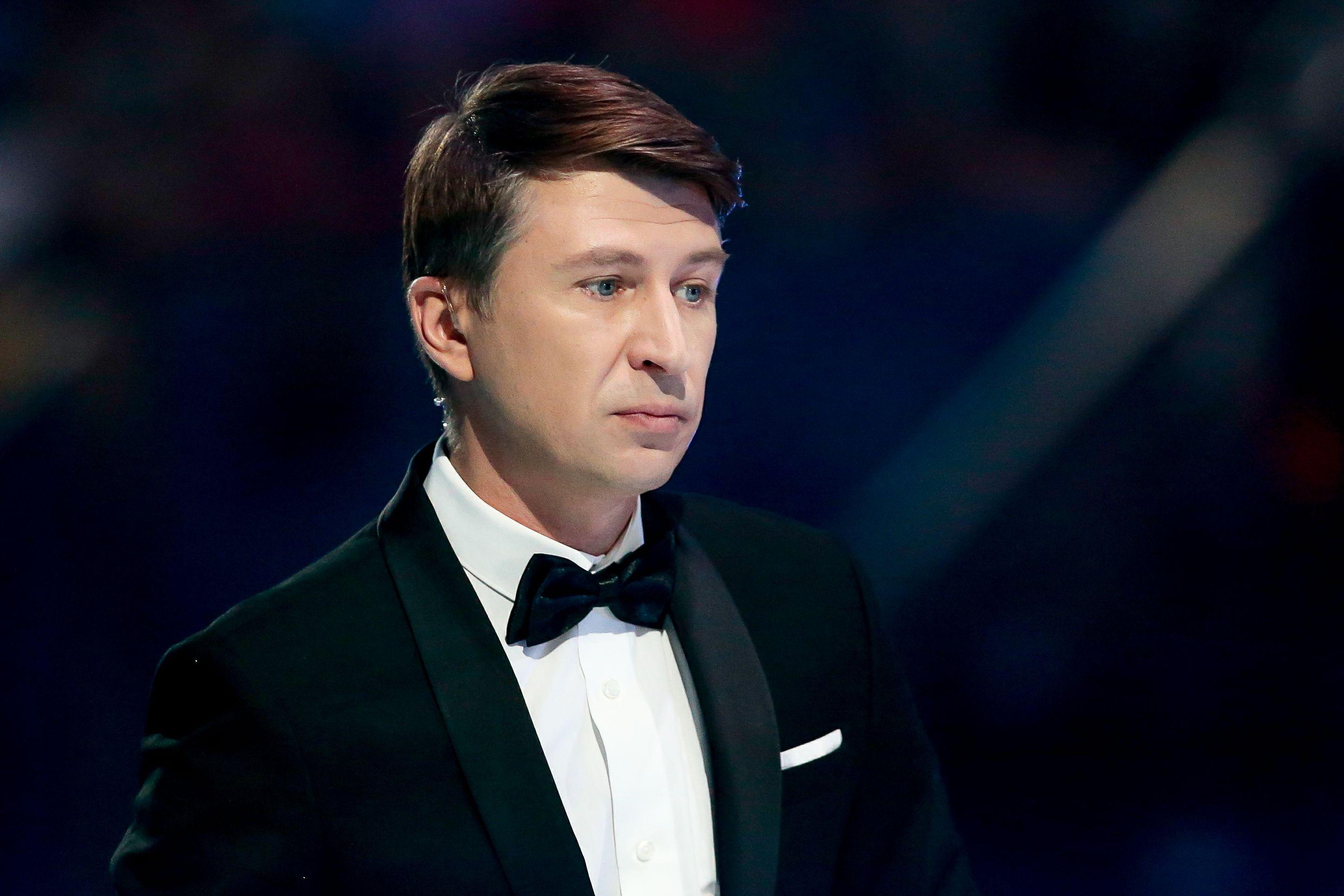 Ягудин ответил украинке Баюл по поводу шоу Тутберидзе: ' Плагиат? Да. Платьев, ногтей, волос'