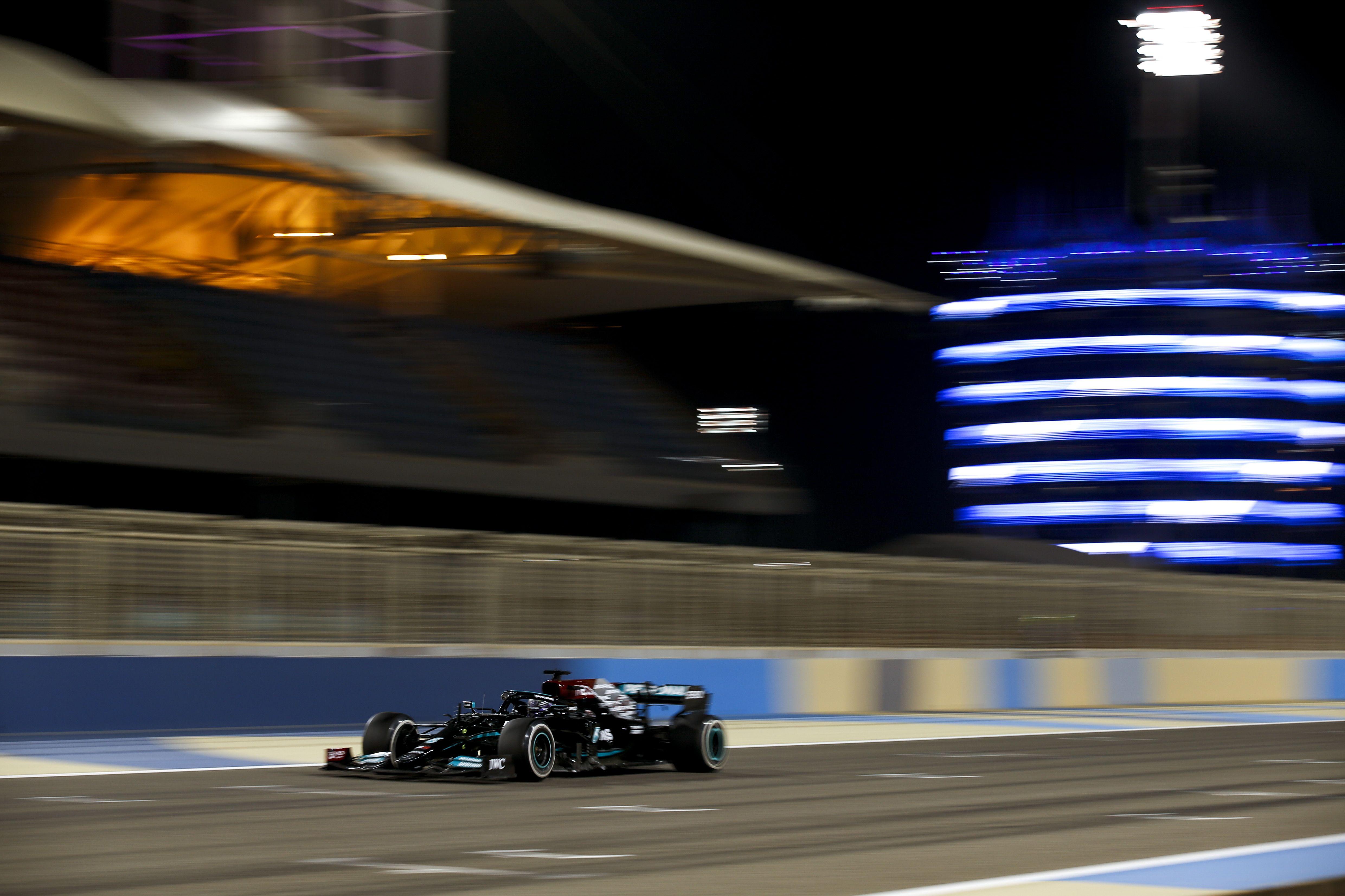 Эллисон покинет пост технического директора команды 'Mercedes'