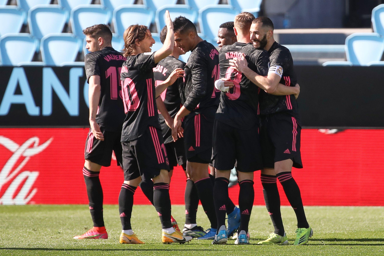 Азар не вошёл в заявку 'Реала' на матч с 'Барселоной'
