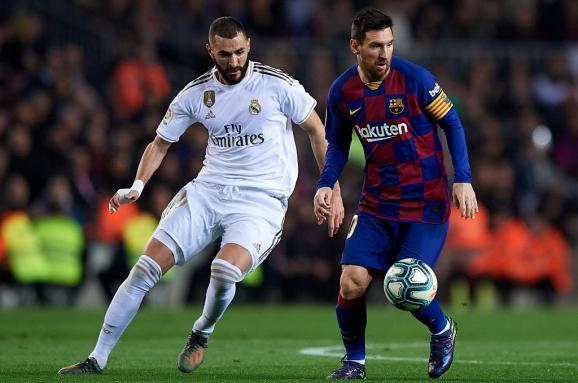 Эль-Класико. Юбилейное сражение: 'Реал' без права на осечку, 'Барселона' может согласиться на ничью