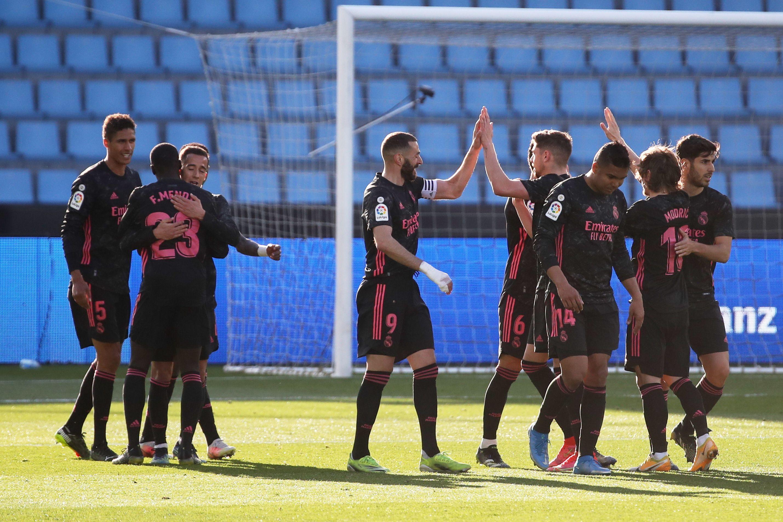 Хабиб — перед матчем 'Реал' - 'Барселона': 'Вперёд, Бензема!'