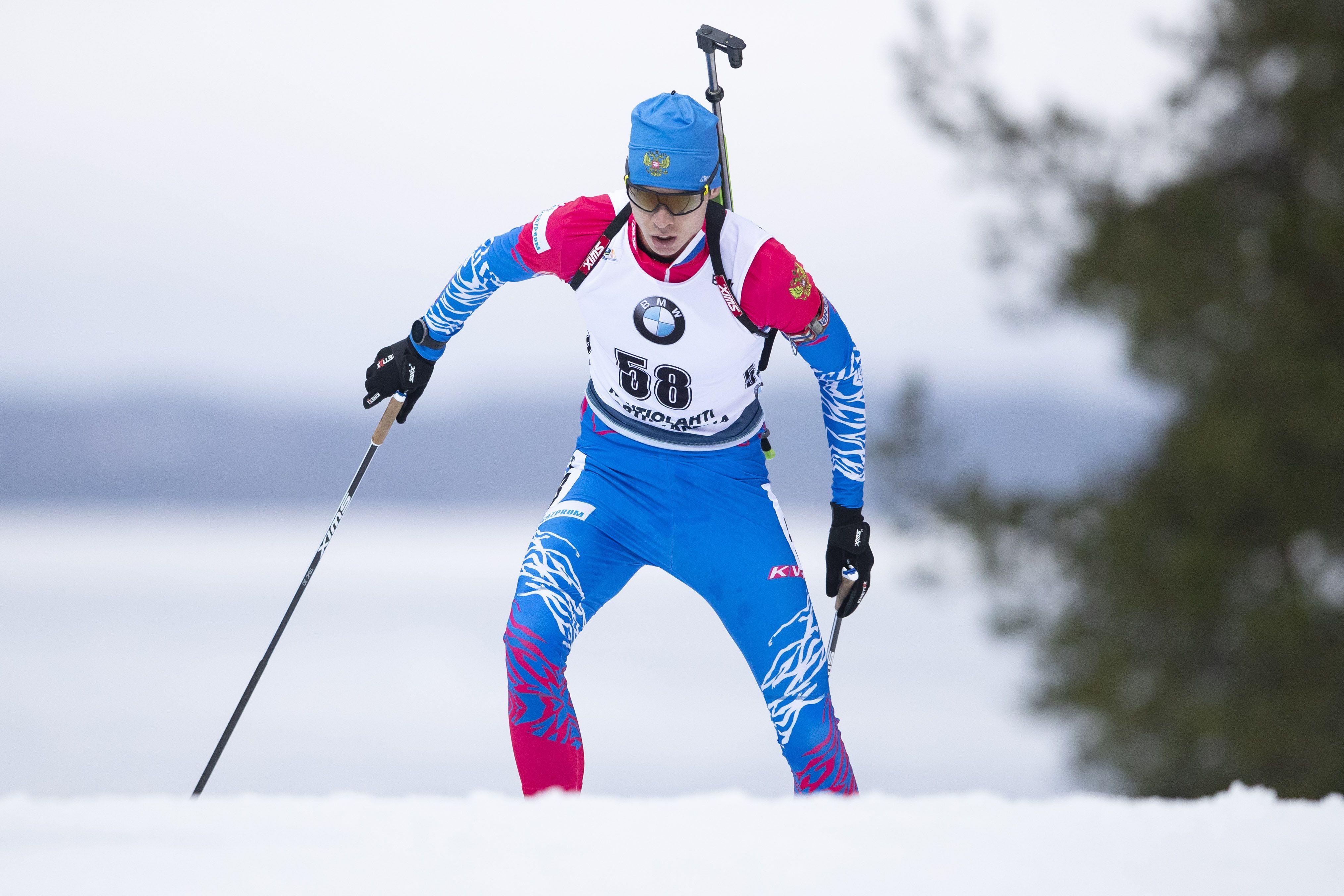Поршнев отреагировал на призыв перейти в сборную по лыжным гонкам