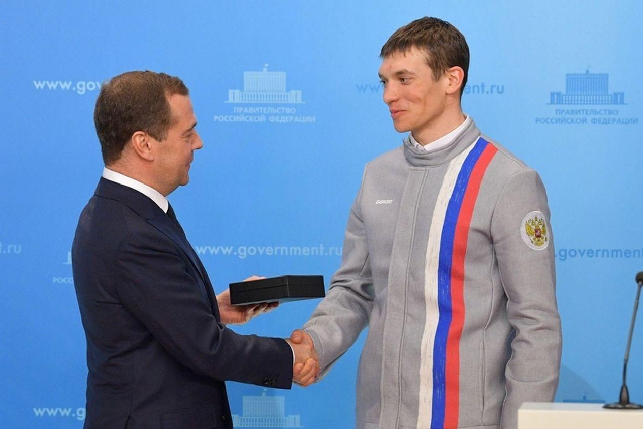 Ларьков выиграл ультрамарафон на чемпионате России