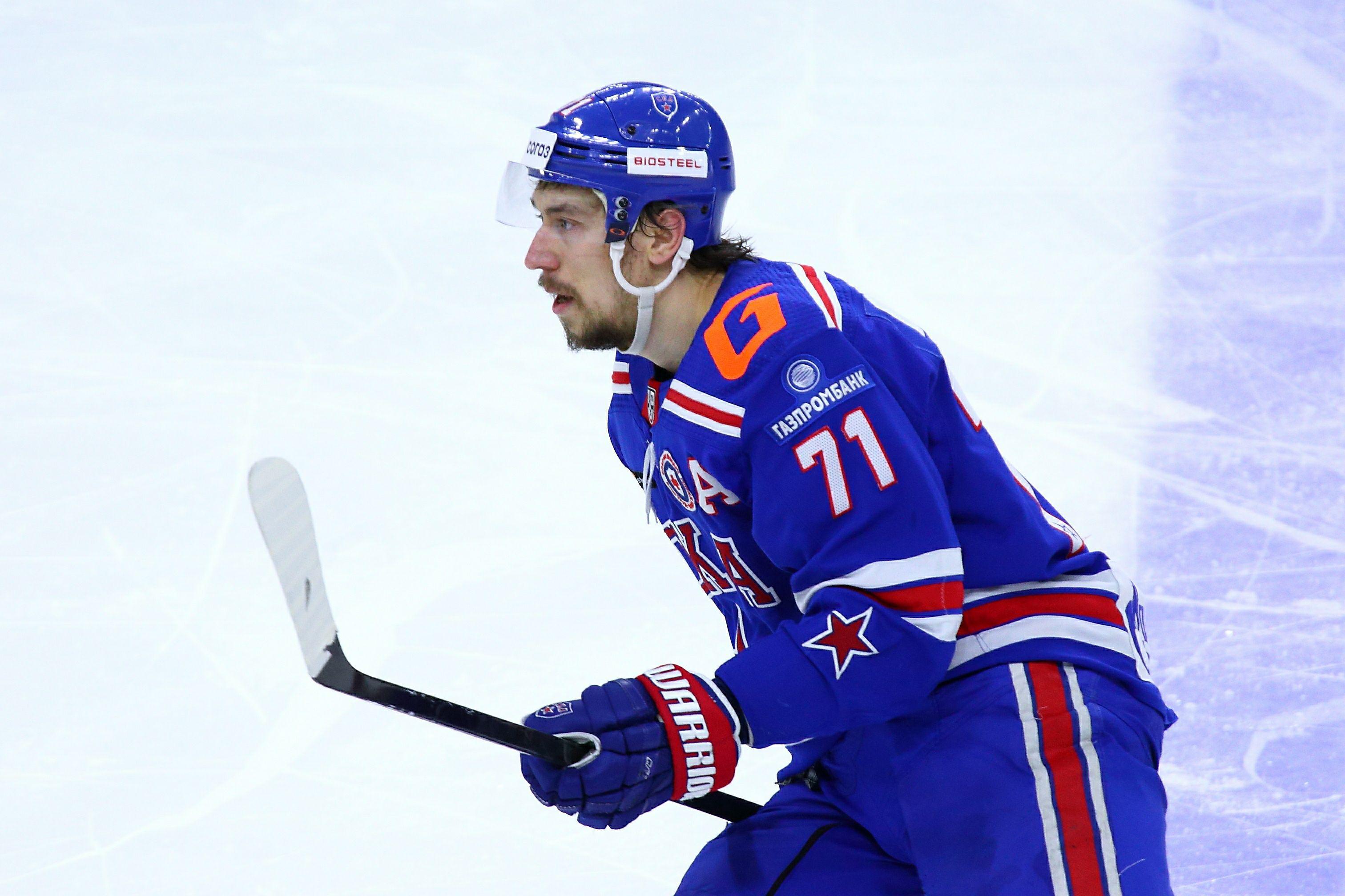 Бурдасов: 'С таким ЦСКА было трудно сделать камбек'