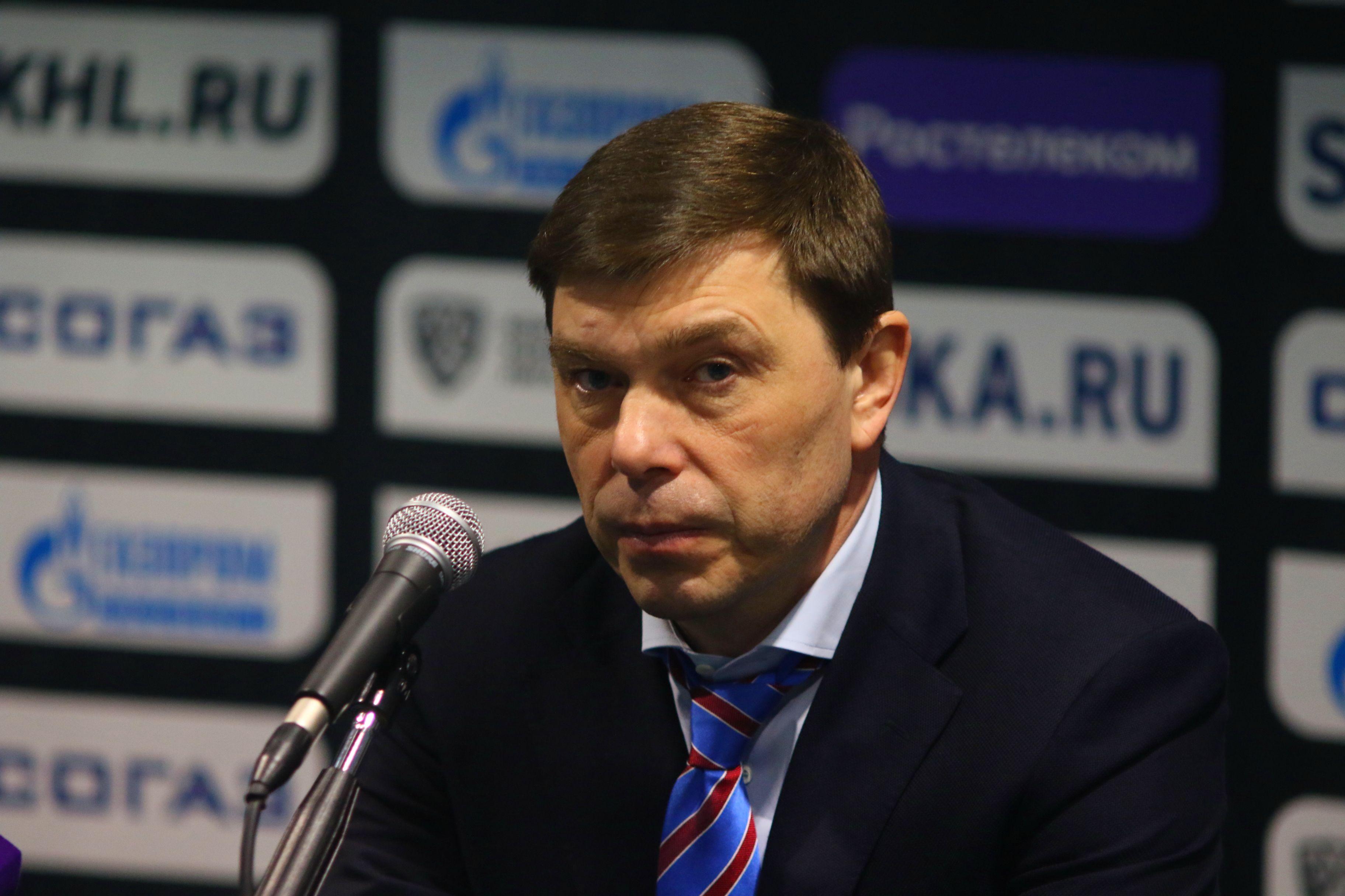 Московское 'Динамо' назвало имя нового главного тренера