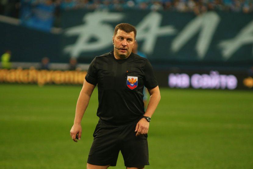 Арбитр Федотов: 'Выдуманный пенальти в ворота 'Ростова'. Судьи отдают долги Сухине'