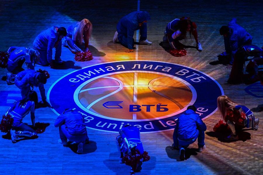 'Химки' проиграли 'Калеву' в Единой лиге ВТБ
