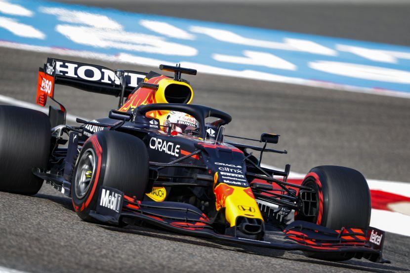 Марко прокомментировал неудачную квалификацию Ферстаппена на Гран-при Эмилии-Романьи