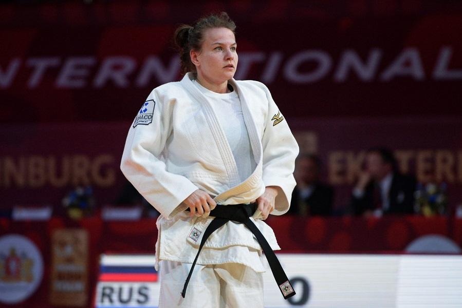 Дзюдоисты из России в субботу завоевали три медали на ЧЕ-2021
