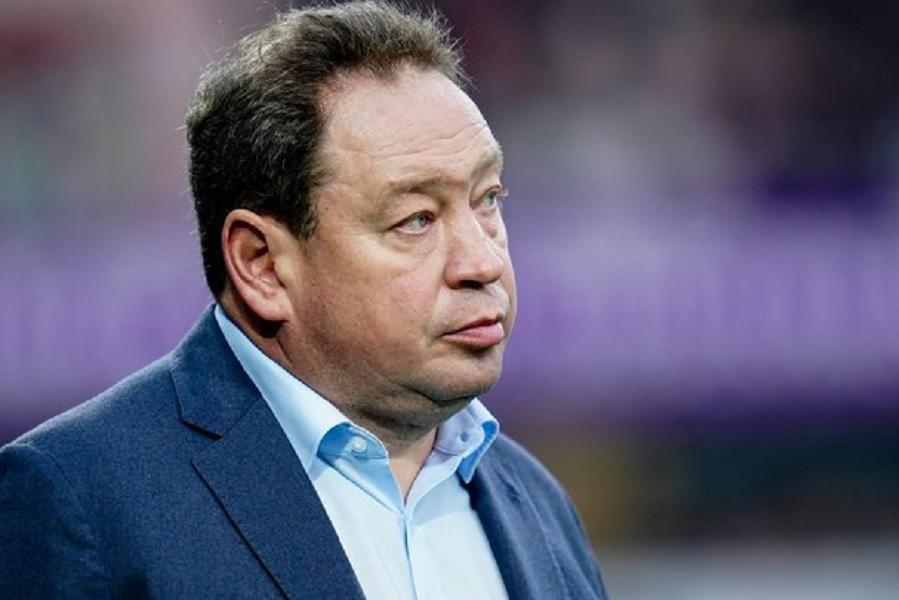 Слуцкий жёстко раскритиковал арбитра после матча с 'Уралом'