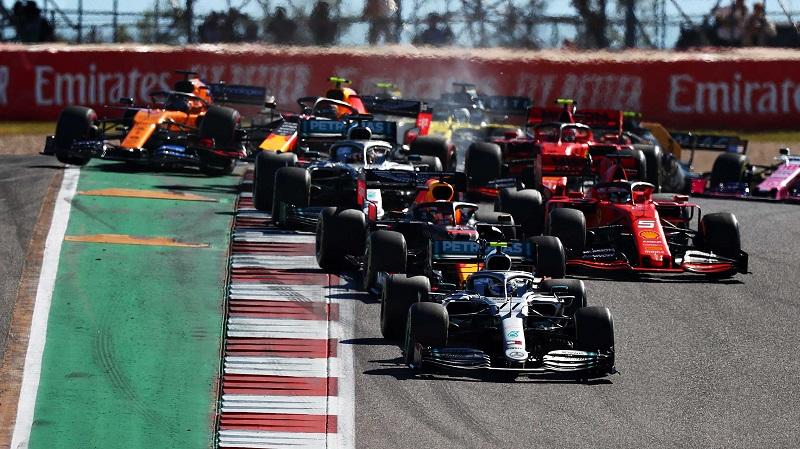 Формула-1 объявила о включении в календарь Гран-при Майами
