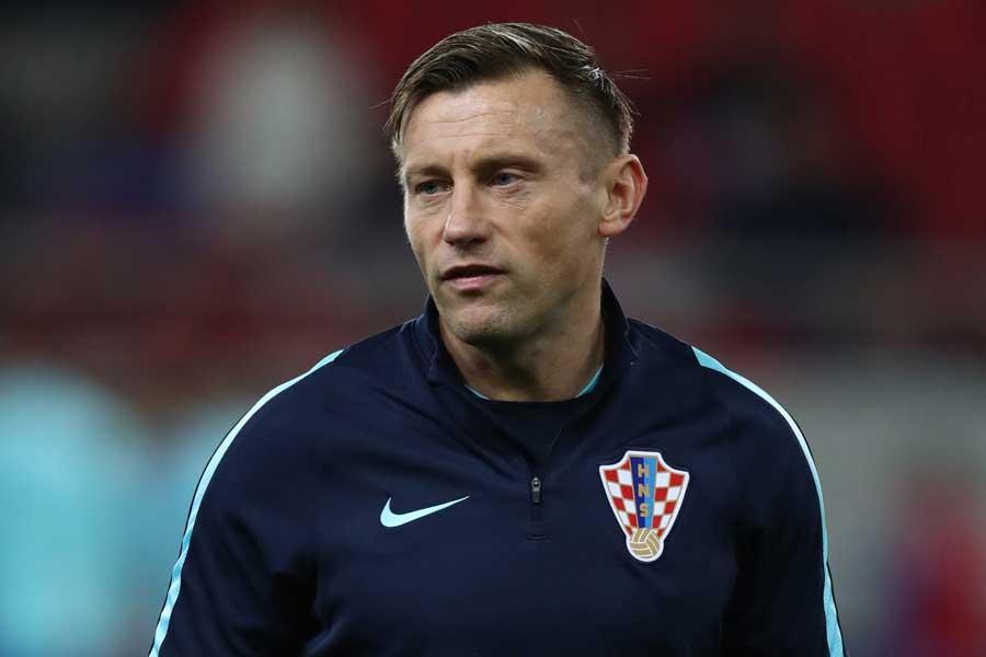 Олич: 'Один тренер не может сразу всё поменять'