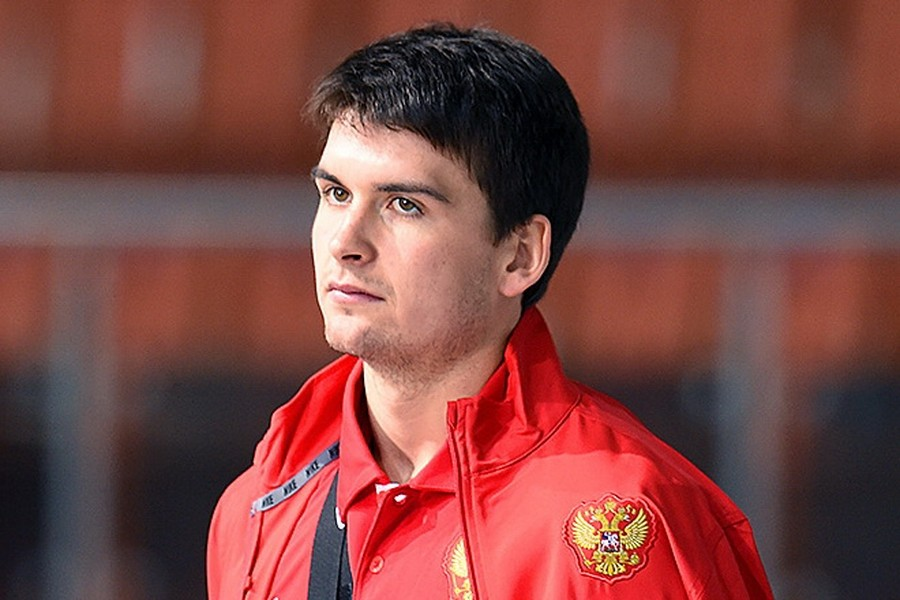 Нападающий ЦСКА Локтионов прокомментировал поражение от 'Авангарда'