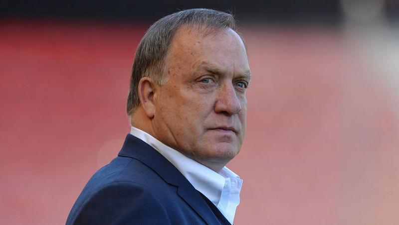 Дик Адвокат уверен, что российские клубы позовут в Суперлигу