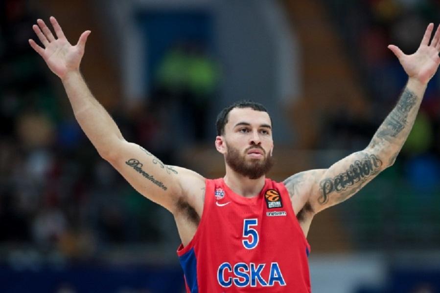 Президент ЦСКА: 'Джеймс имеет реальные шансы подписать контракт с одной из команд НБА'