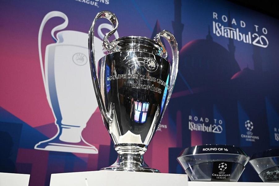 УЕФА: 'Реал', 'Манчестер Сити' и 'Челси' не будут допущены к полуфиналам Лиги чемпионов