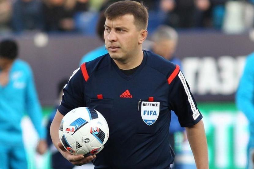 Судья Вилков — про отстранение от матчей РПЛ: 'Невыносимо. Просто травля'