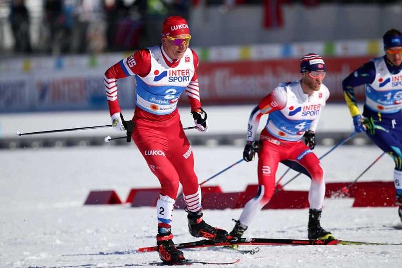 В Федерации дали оценку выступлению российских лыжников в завершившемся сезоне