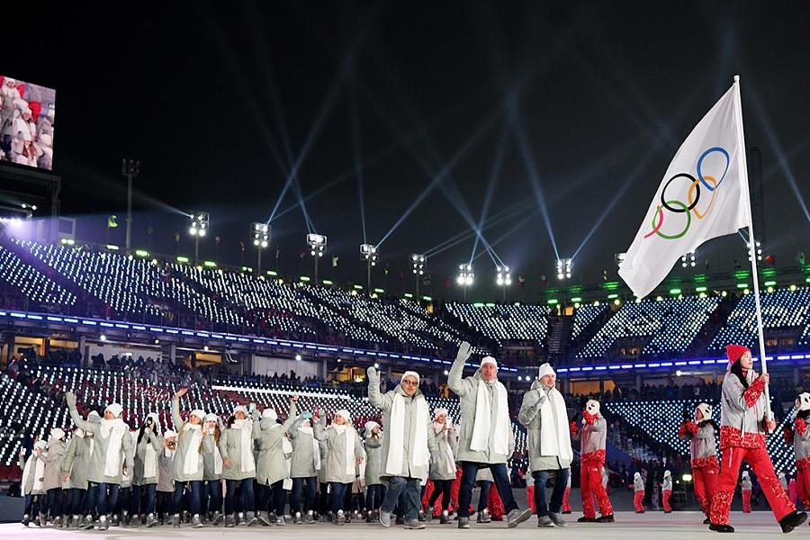 В МОК подтвердили, что Россия будет использовать музыку Чайковского вместо гимна на ОИ