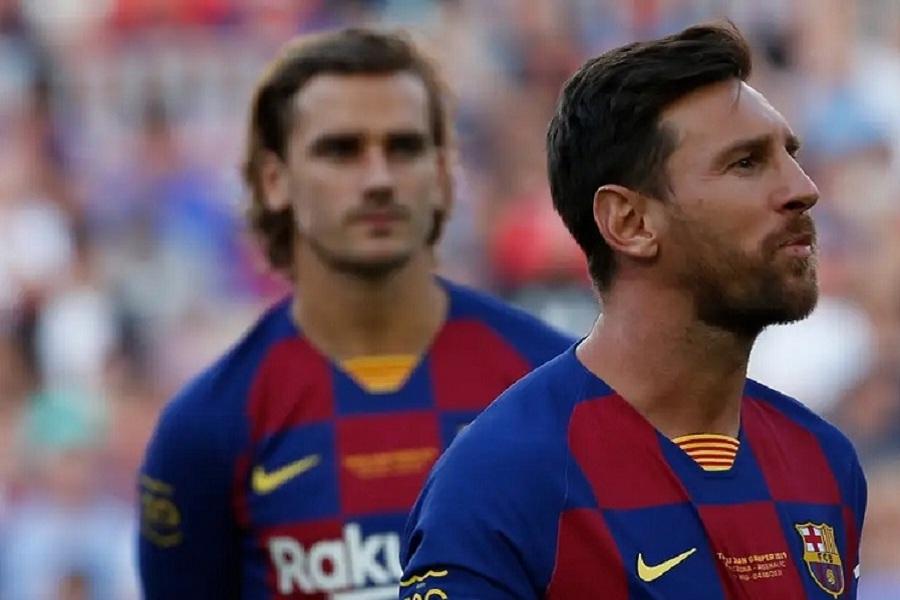 'Барселона' объявила, что остаётся в Суперлиге