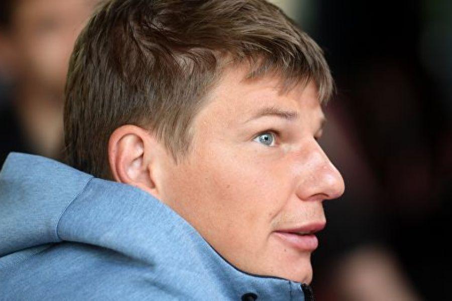 Аршавин оценил готовность сборной России к Евро-2020