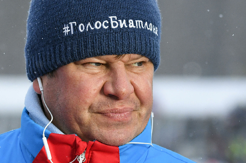 Губерниев: 'Загитова в сборной? Не верю в её возвращение'