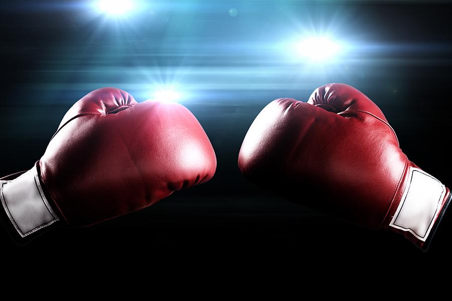 Гвоздик назвал сильнейшего боксёра в полутяжёлом весе