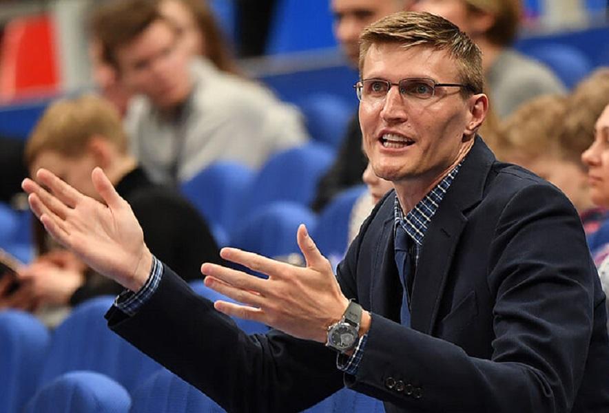 Кириленко отреагировал на переход Майка Джеймса из ЦСКА в 'Бруклин'