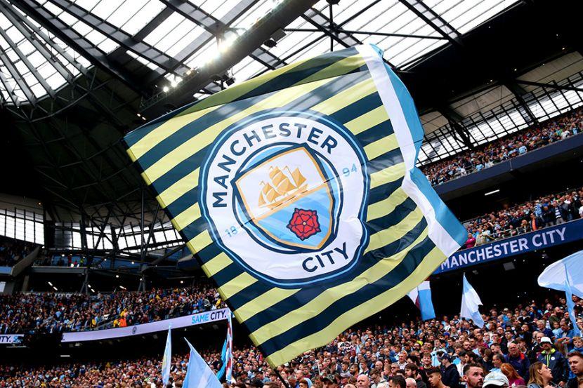 'Манчестер Сити' выиграл Кубок английской лиги