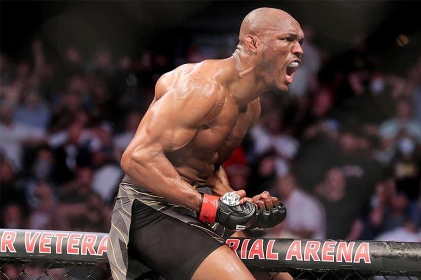 Чемпион UFC ответил Макгрегору: 'Вынесу тебя одним касанием'
