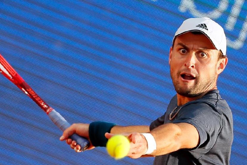 Карацев прокомментировал поражение в финале турнира в Белграде: 'Я выключился на решающем тай-брейке'