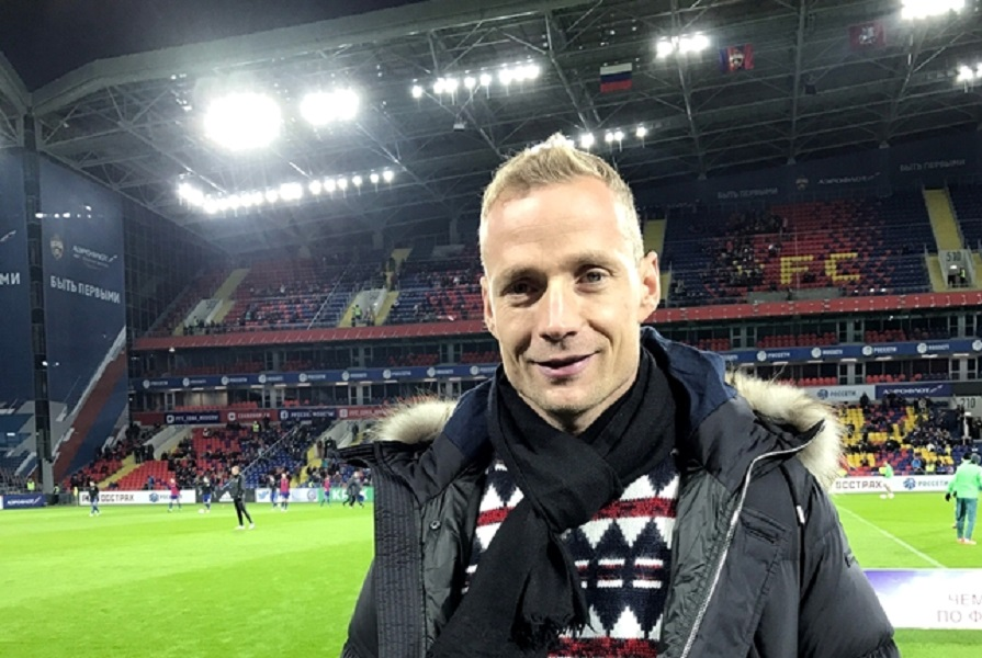 Ярошик покинул пост главного тренера словенского 'Целе'