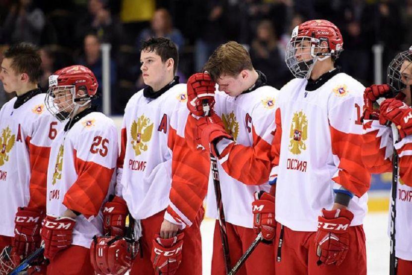 Россия - Финляндия: видеообзор матча юниорского чемпионата мира