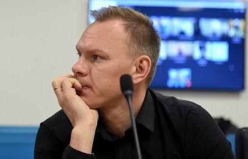 Бадюков: 'Россияне должны были доводить дело до победы в матче с Финляндией'