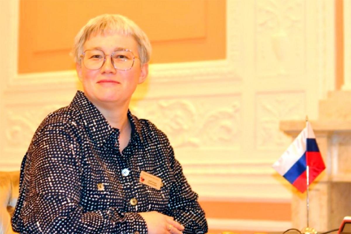 Российская шашистка рассказала, как на неё повлиял инцидент с флагом на ЧМ