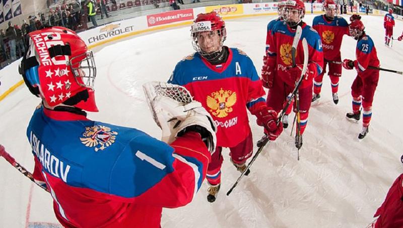Хоккей, ЮЧМ-2021, Германия - Россия, прямая текстовая онлайн трансляция