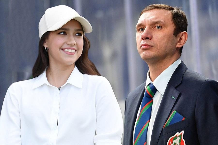 Ильназ Загитов отмечает 45-й день рождения: трогательный снимок Алины с отцом. ФОТО